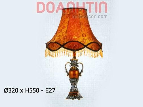 Đèn Để Bàn Đẹp - Densaigon.com