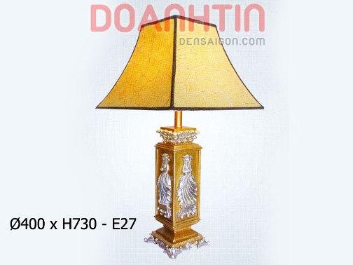 Đèn Bàn Giá Rẻ Trang Trí Phòng Ngủ - Densaigon.com