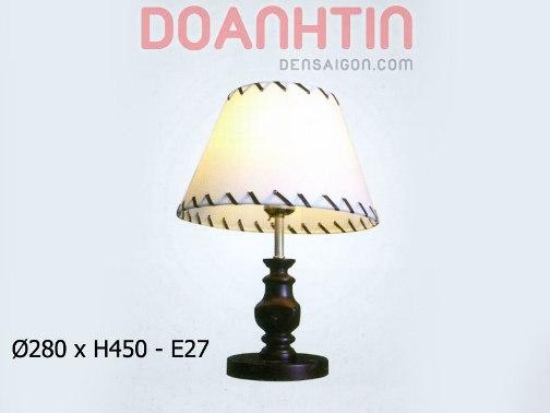 Đèn Bàn Hiện Đại Đẹp - Densaigon.com