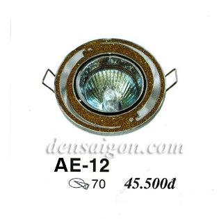 Đèn Mắt Ếch Phong Cách Nổi Bật - Densaigon.com
