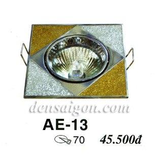 Đèn Mắt Ếch Phong Cách Trang Nhã - Densaigon.com