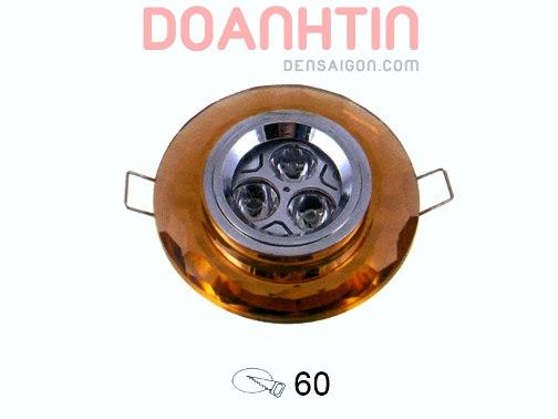 Đèn Mắt Ếch Trang Trí Biệt Thự - Densaigon.com