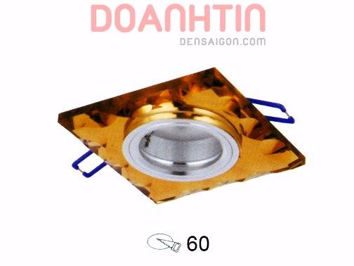Đèn Mắt Ếch Trang Trí Phòng Khách - Densaigon.com