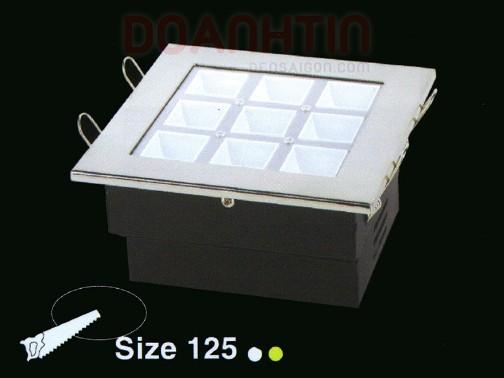 Đèn Mắt Ếch LED Thiết Kế Gọn - Densaigon.com