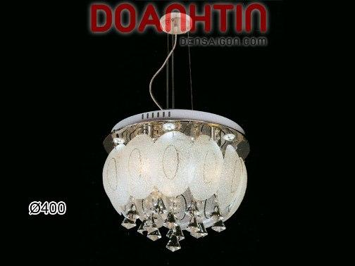 Đèn Chùm Kiểu Ý Đẹp Treo Phòng Ăn - Densaigon.com
