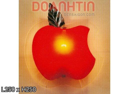 Đèn Tường Kiếng Thiết Kế Phá Cách - Densaigon.com