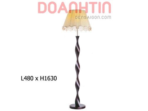 Đèn Sàn Đẹp Thiết Kế Sang Trọng - Densaigon.com