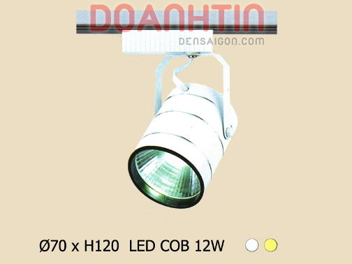 Đèn Ray LED COB Phong Cách Hiện Đại - Densaigon.com