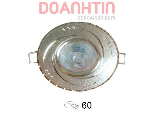 Đèn Mắt Ếch Thiết Kế Hiện Đại - Densaigon.com