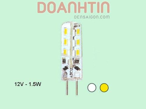 Bóng Gim LED Trang Trí Phòng Ăn - Densaigon.com