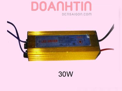 T.Phô LED Siêu Sáng 30W Giá Tốt Nhất TPHCM