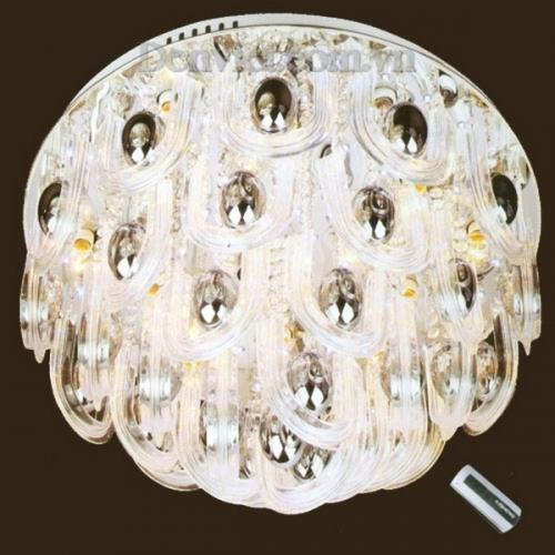 Đèn Chùm LED Treo Phòng Ăn Giá Rẻ Thiết Kế Đẹp - Densaigon.com