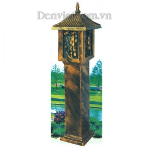 Đèn Trụ Sân Vườn Kiểu Dáng Lạ Mắt - Densaigon.com