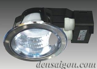 Đèn Lon Âm Ngang - Densaigon.com