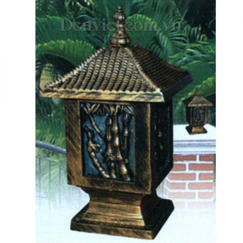 Đèn Cổng Cao Cấp Phong Cách Cổ Điển - Densaigon.com