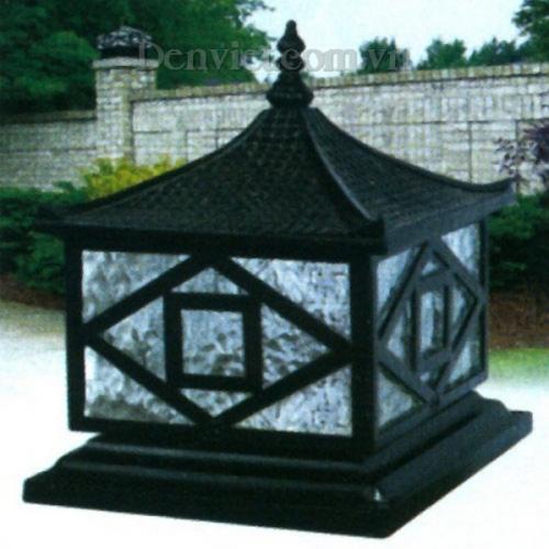 Đèn Cổng Cao Cấp Thiết Kế Đẹp Mắt - Densaigon.com