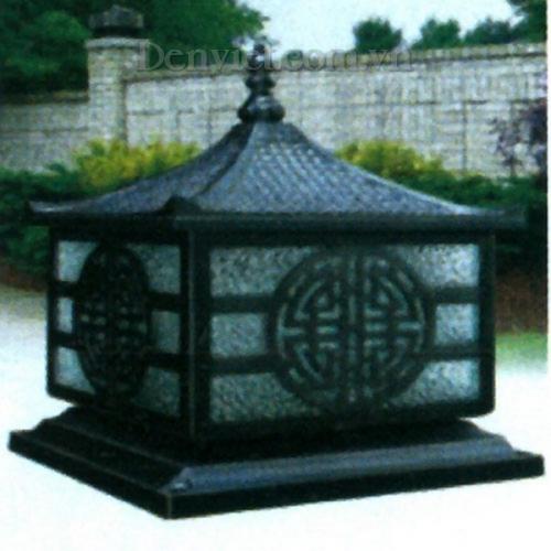Đèn Cổng Cao Cấp Thiết Kế Trang Nhã - Densaigon.com