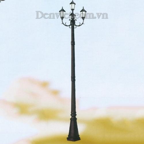 Đèn Trụ Sân Vườn Thiết Kế Cuốn Hút - Densaigon.com