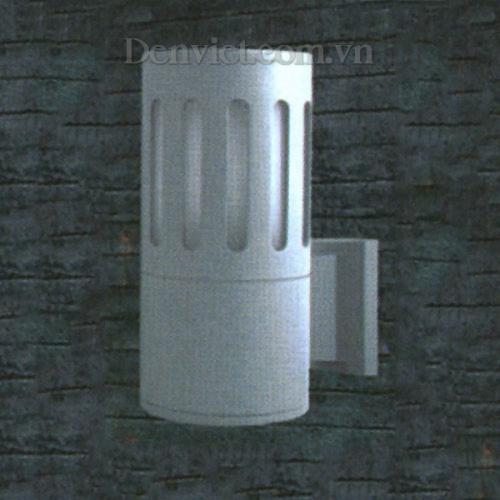 Đèn Tường Ngoại Thất Màu Trắng - Densaigon.com