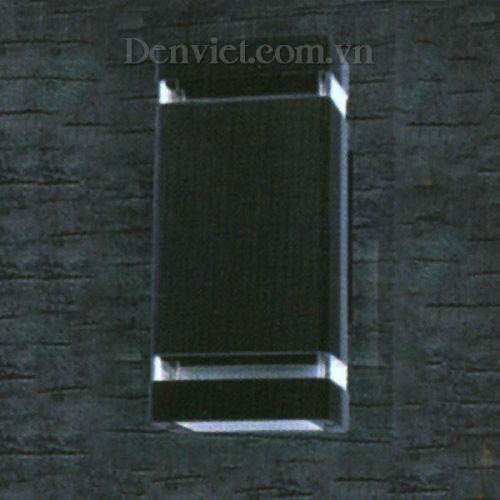 Đèn Tường Ngoại Thất Màu Đen - Densaigon.com