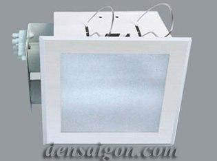 Đèn Lon Ngang Kiếng - Densaigon.com