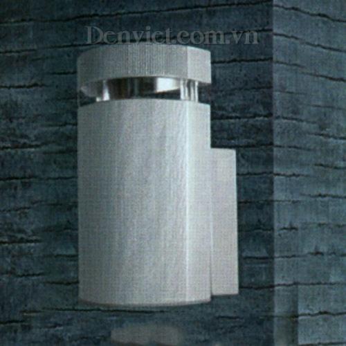 Đèn Tường Ngoại Thất Thiết Kế Trơn Láng Hiện Đại - Densaigon.com