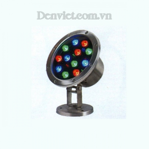 Đèn Pha LED Dưới Nước Thiết Kế Hiện Đại
