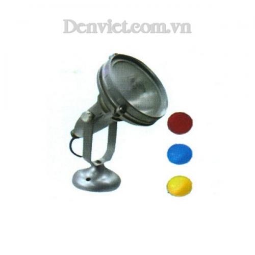 Đèn Cắm Cỏ Thiết Kế Đơn Giản - Densaigon.com