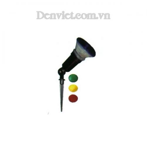 Đèn Ghim Cỏ Thiết Kế Nhỏ Gọn - Densaigon.com