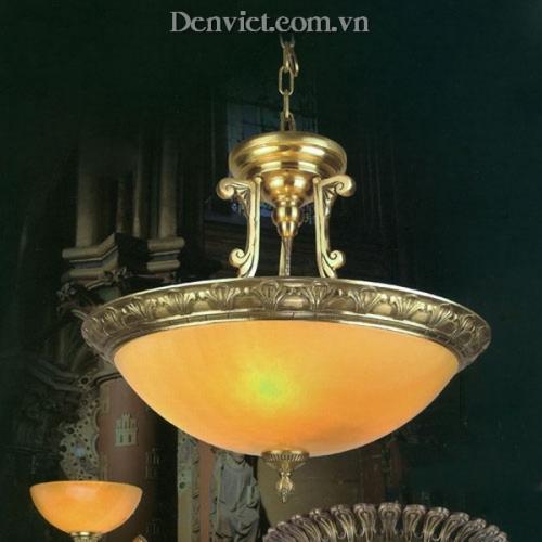 Đèn Thả Bàn Ăn Kiểu Dáng Sang Trọng - Densaigon.com