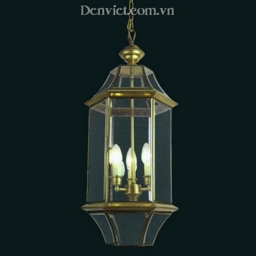 Đèn Thả Bàn Ăn Kiểu Dáng Bắt Mắt - Densaigon.com