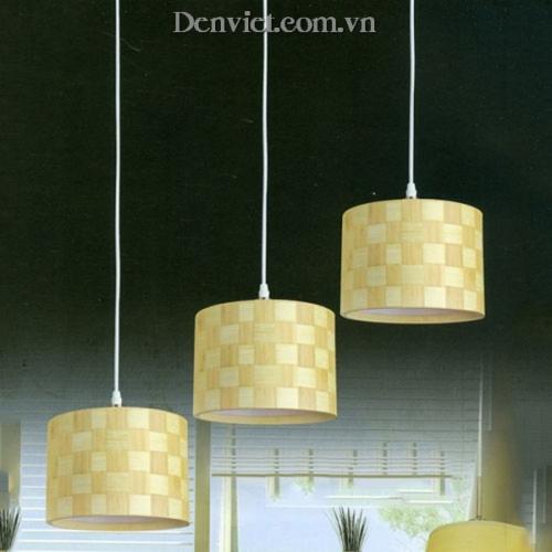 Đèn Thả Bàn Ăn Trang Trí Phòng Ngủ - Densaigon.com