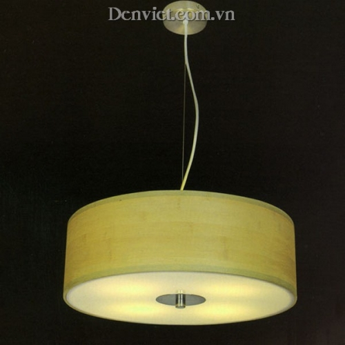 Đèn Thả Bàn Ăn Màu Vàng - Densaigon.com
