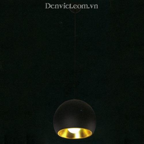 Đèn Thả Bàn Ăn Cao Cấp Thiết Kế Mạnh Mẽ - Densaigon.com