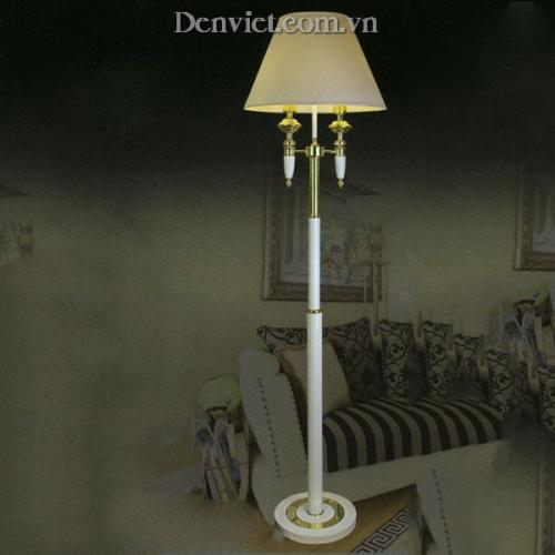 Đèn Sàn Thiết Kế Trang Nhã - Densaigon.com