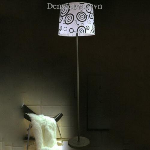 Đèn Sàn Trang Trí Phòng Ngủ - Densaigon.com