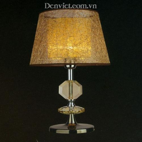 Đèn Bàn Chụp Dù Đẹp Trang Trí Phòng Ngủ - Densaigon.com