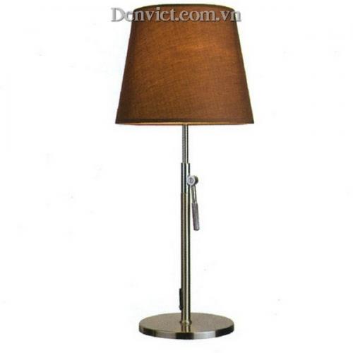 Đèn Bàn Đơn Giản Trang Trí Phòng Ngủ Đẹp - Densaigon.com