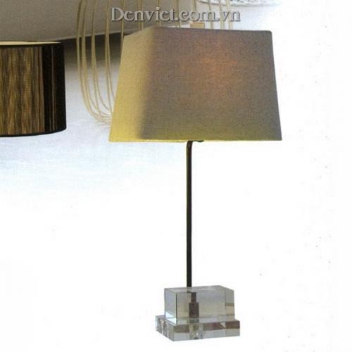 Đèn Bàn Cực Đơn Giản Trang Trí Phòng Ngủ - Densaigon.com