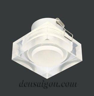 Đèn Mắt Ếch LED Trang Trí Phòng Ngủ - Densaigon.com