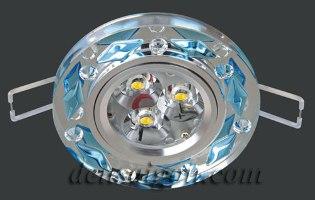 Đèn Mắt Trâu LED Thiết Kế Tinh Xảo - Densaigon.com