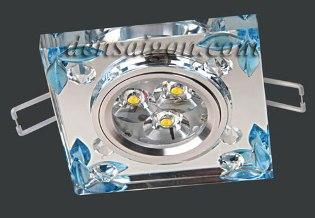 Đèn Mắt Trâu LED Thiết Kế Nổi Bật - Densaigon.com
