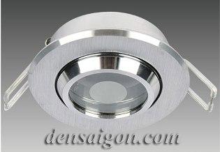 Đèn Mắt Ếch LED Thiết Kế Nổi Bật - Densaigon.com