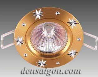 Đèn Mắt Ếch Phong Cách Hoàng Gia - Densaigon.com