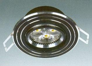 Đèn Mắt Ếch Phong Cách Mạnh Mẽ - Densaigon.com