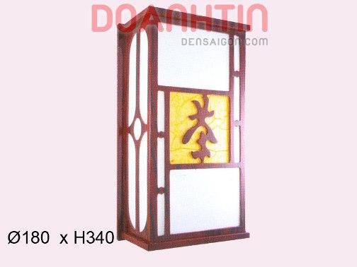 Đèn Tường Da Dê Giá Rẻ Kiểu Dáng Tao Nhã - Densaigon.com