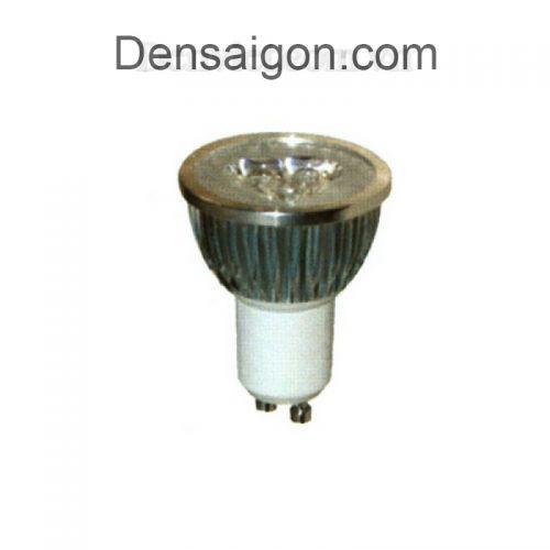 Bóng Chén LED Siêu Sáng Trang Trí Nhà Hàng - Densaigon.com