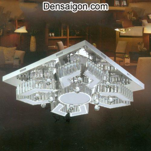 Đèn Áp Trần LED Cao Cấp Treo Phòng Ăn - Densaigon.com