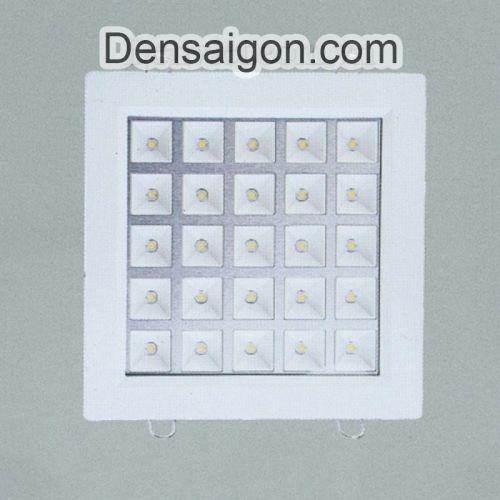 Đèn Áp Trần LED Phong Cách Hiện Đại - Densaigon.com