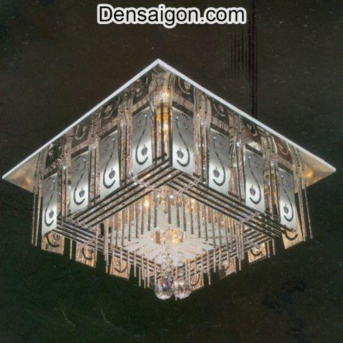 Đèn Áp Trần LED Trang Trí Đẹp Giá Rẻ - Densaigon.com